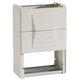 armoire électrique au sol / modulaire / IP43