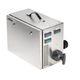 système d'échantillonnage de gaz / automatique / pour test de conduits de cheminée / portable