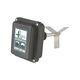 détecteur de niveau à palette rotative / pour produits en vrac / pour réservoir / pour silo