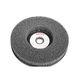 brosse disque / abrasive / de nettoyage / d'ébavurage