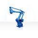 robot de palettisation / articulé / 6 axes