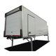 conteneur en acier / de transport / frigorifique