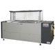 machine de nettoyage à ultrasons / par immersion / automatique