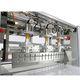 machine de découpe pour chocolat / pour produits alimentaires / par guillotine / à ultrasons