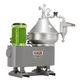 séparateur centrifuge / d'huile d'olive / densimétrique