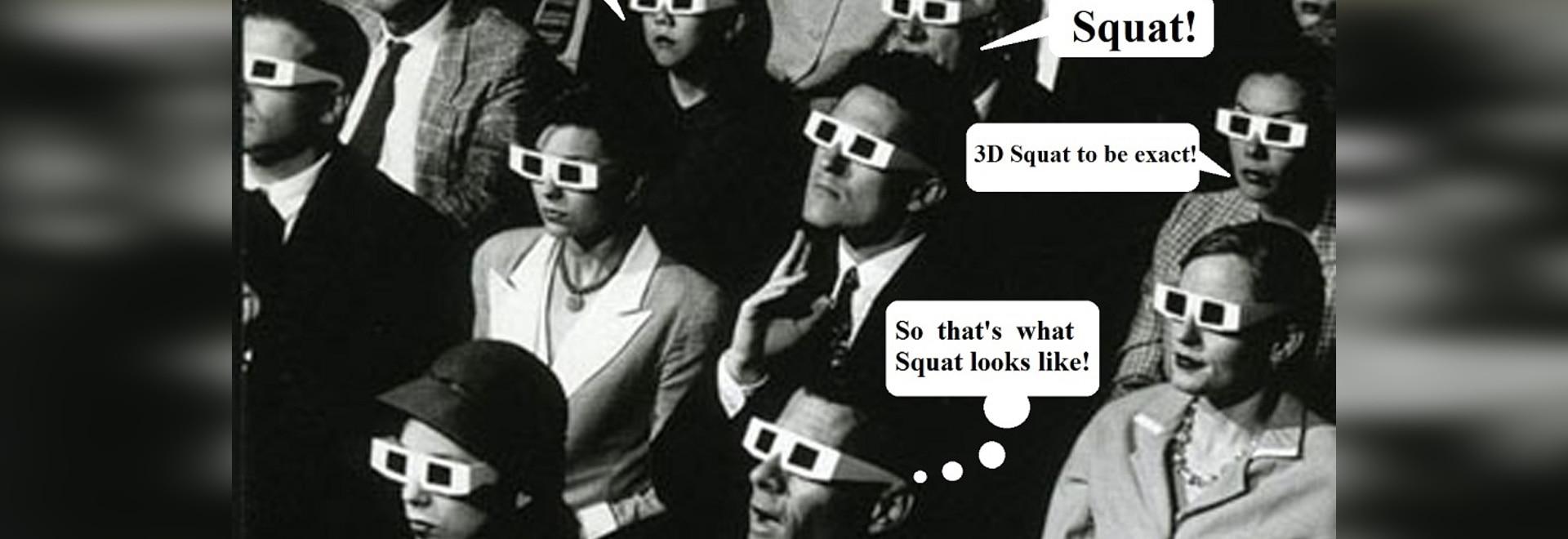 3D TV refuse juste de mourir