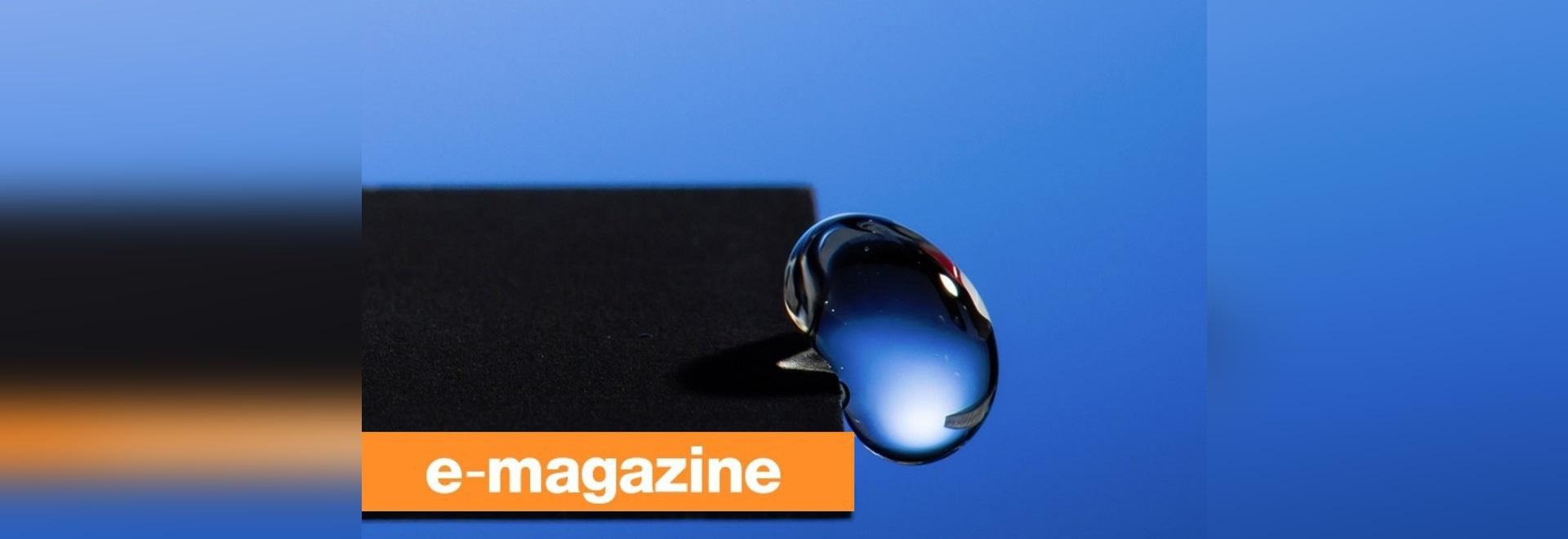 4 solutions pour réduire la consommation d'eau dans le pétrole et le gaz