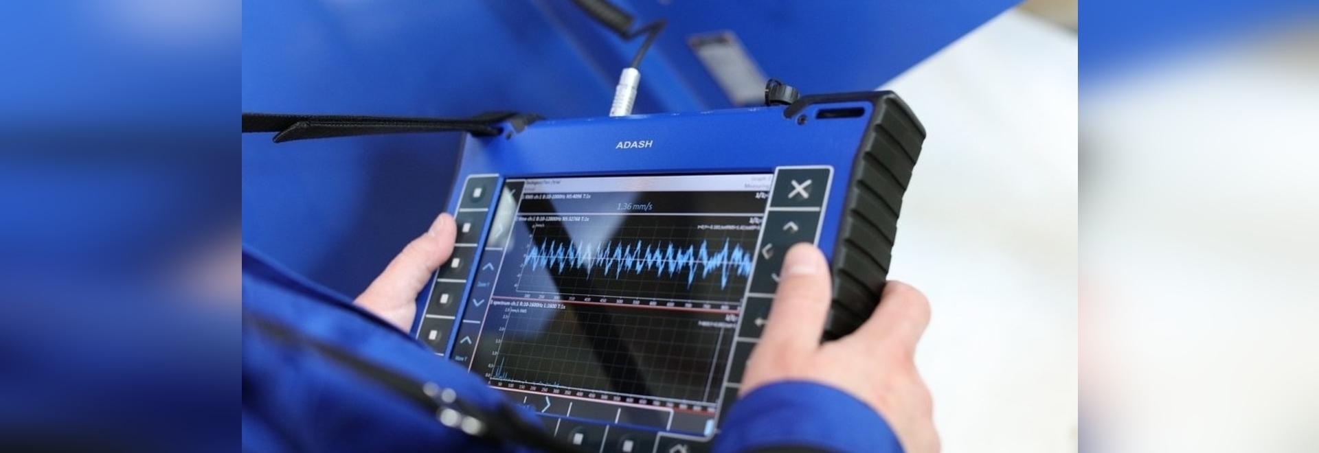 Analyse des vibrations, imagerie thermique et détection par ultrasons