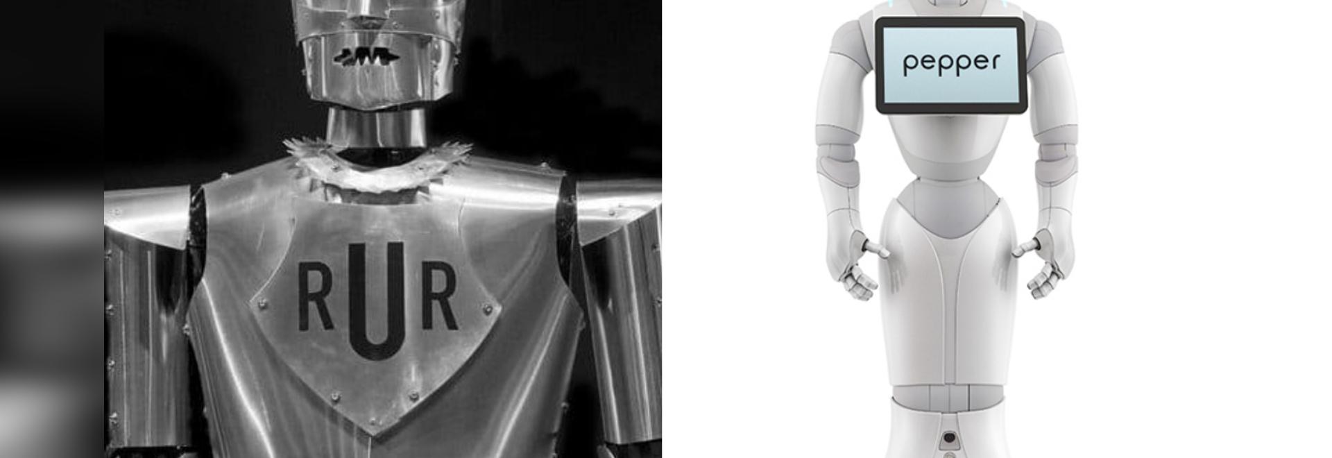 """L'année 2020 marque le 100e anniversaire de la pièce de science-fiction révolutionnaire """"R.U.R."""" de l'écrivain tchèque Karel Čapek"""