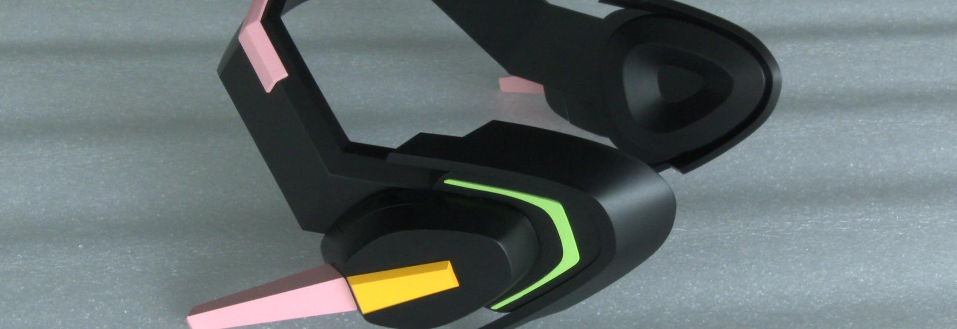 Application de l'impression 3D dans les produits numériques