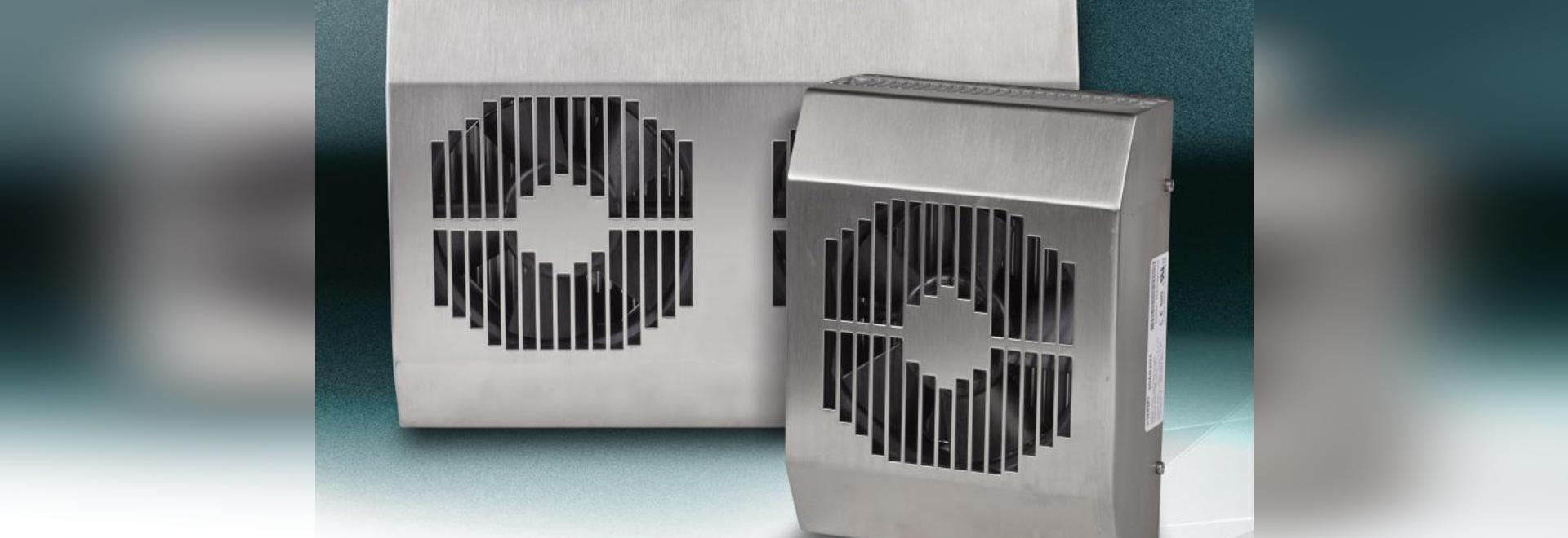 AutomationDirect ajoute des refroidisseurs thermoélectriques de boîtier