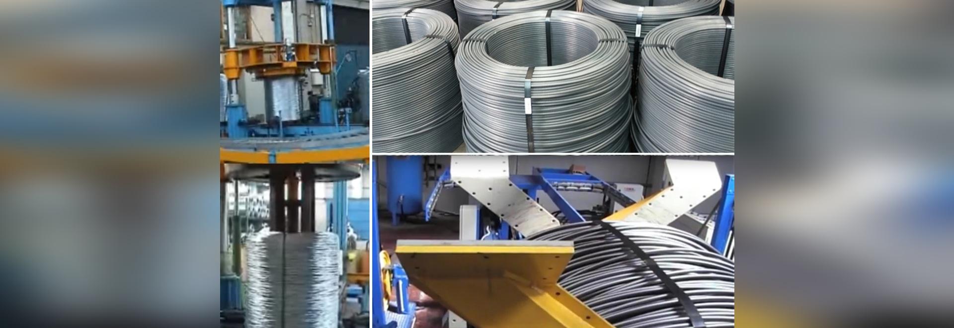 automatique-emballage-machine-pour-fil-tige-bobine-rendre-et-bande