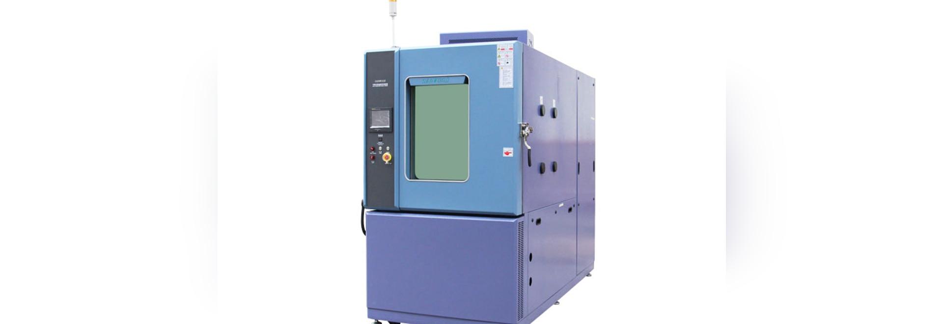 Chambre économiseuse d'énergie d'essai d'humidité de la température