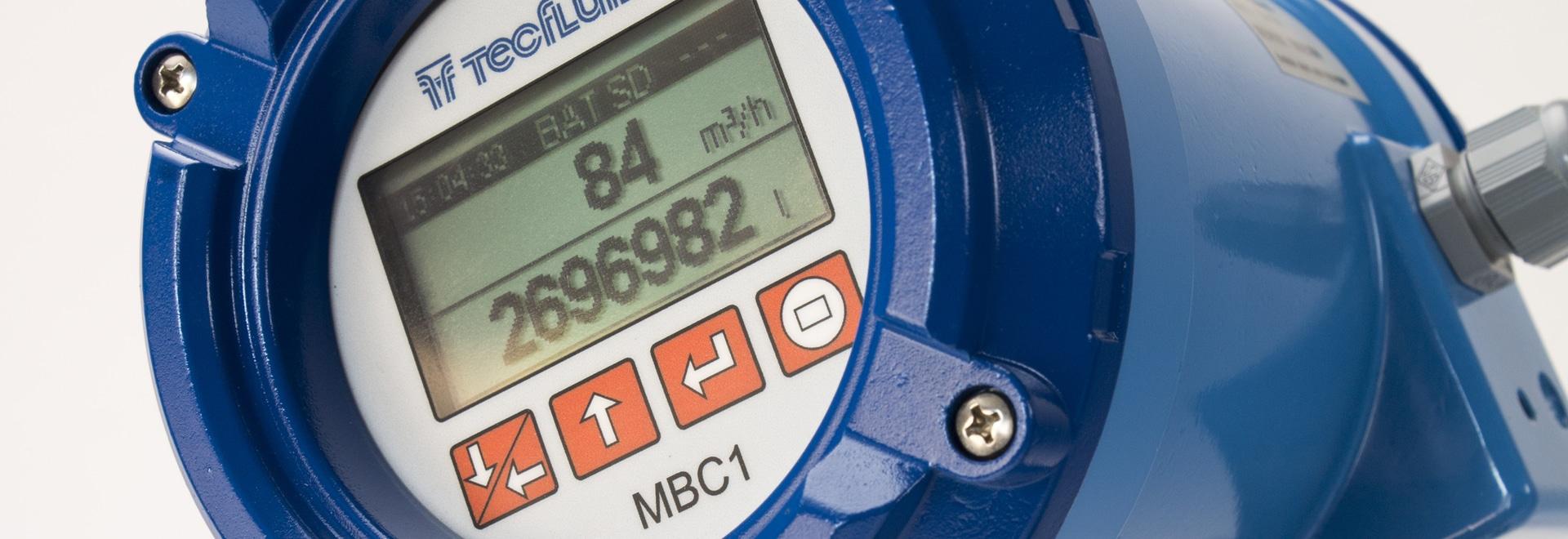 Convertisseur MBC1 à piles