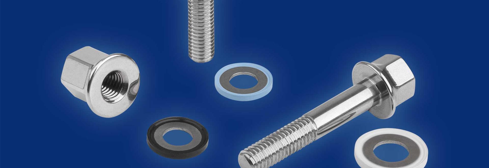 Dans le cadre du processus de recertification par l'EHEDG (European Hygienic Engineering and Design Group), les partenaires coopérants KIPP et Freudenberg Sealing Technologies ont procédé à quelque...