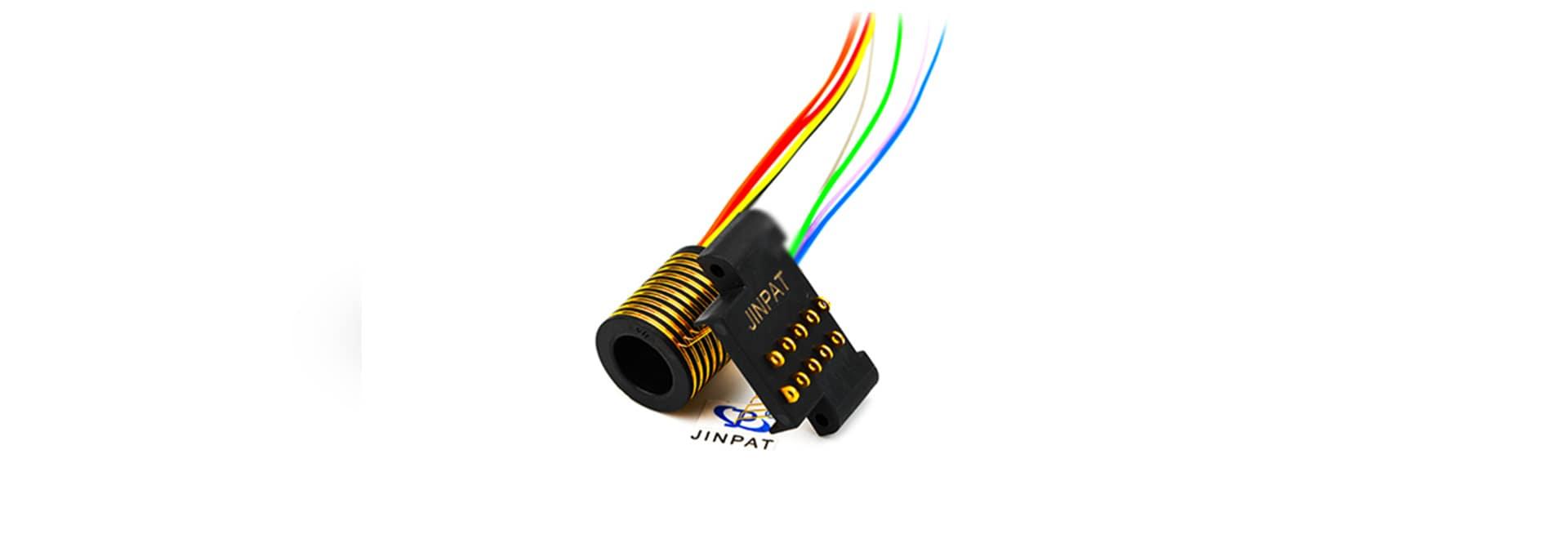 Design compact superbe de circuits distincts de la bague collectrice 10