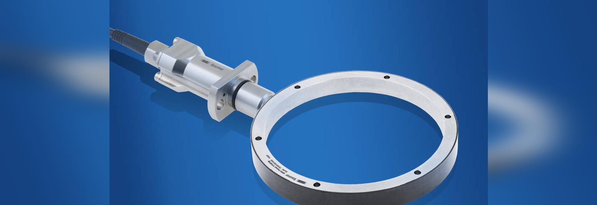 Un détecteur d'impulsion sans roulement pour essieu et pour une meilleure traction des véhicules ferroviaires