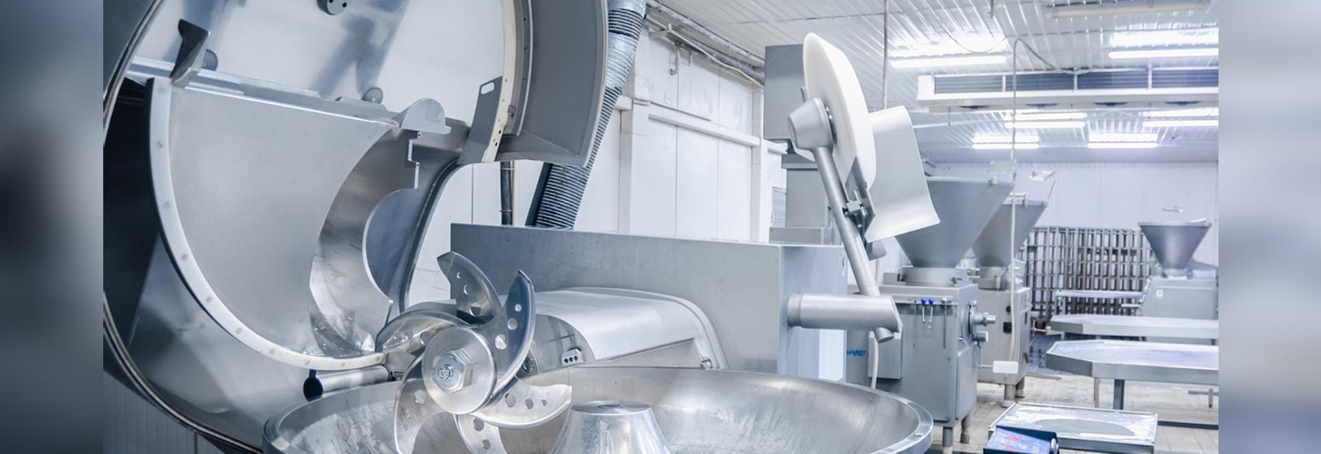 Données : Le mois de mai montre la première augmentation du nombre de projets de fabrication de denrées alimentaires prévus pour l'année
