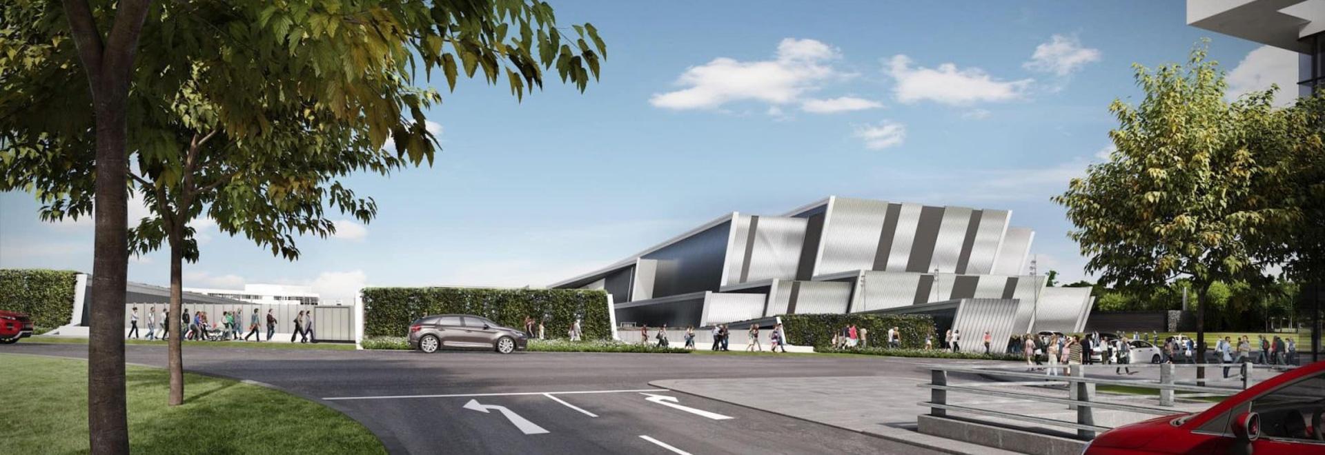 Entrepreneur désigné pour construire l'usine anaérobie de 80 000 TPA à Aberdeen