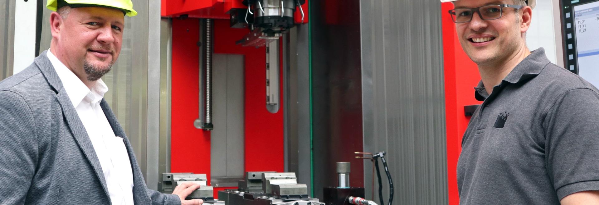 De la foire au succès_RÖHM GmbH