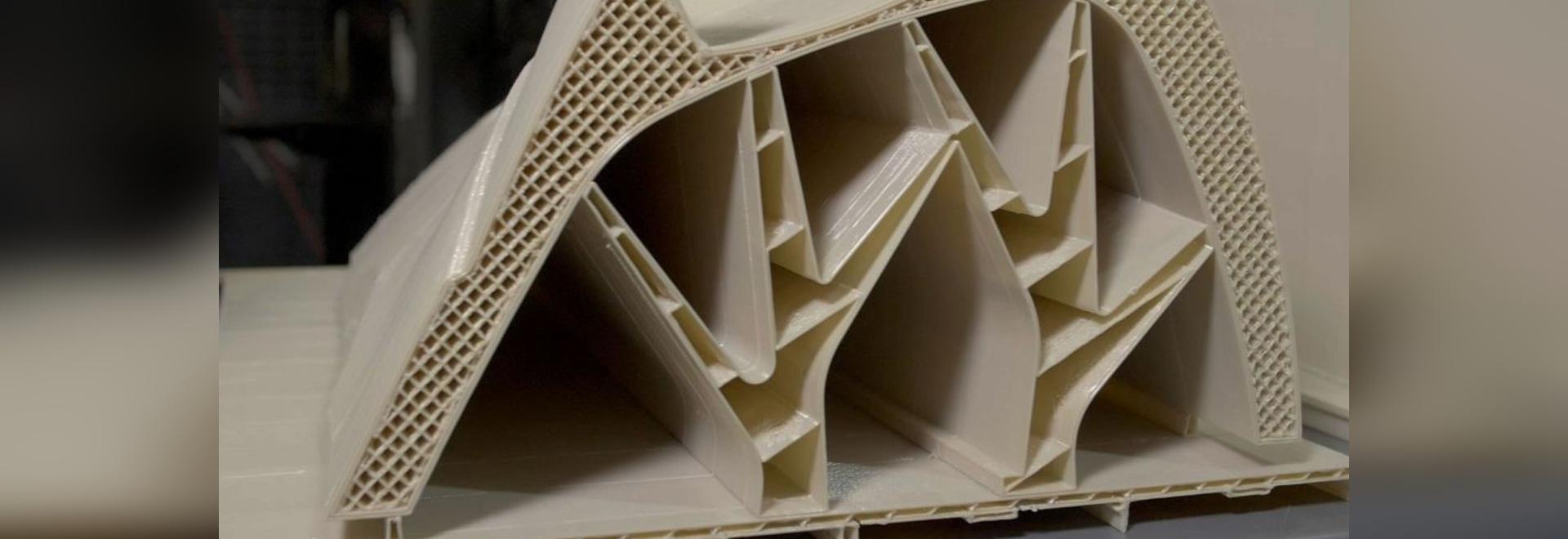 Ford Announces Plans pour employer 3D imprimant sur plus répandu pour des pièces de véhicule