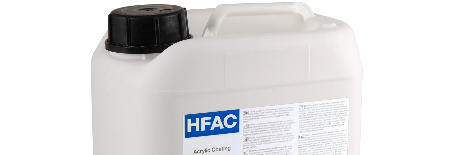HFAC 5 litres