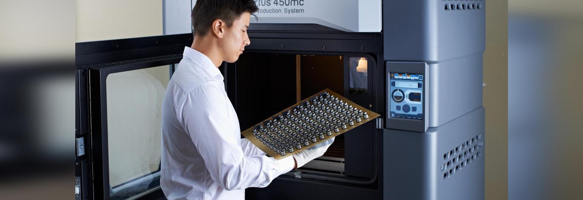 Impression 3D de Gabarits, Fixations et Autres Outils de Fabrication