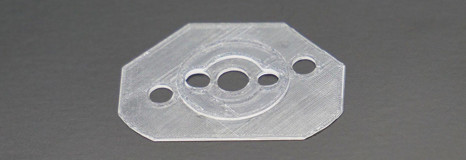 Joint d'étanchéité en silicone à 2 composants