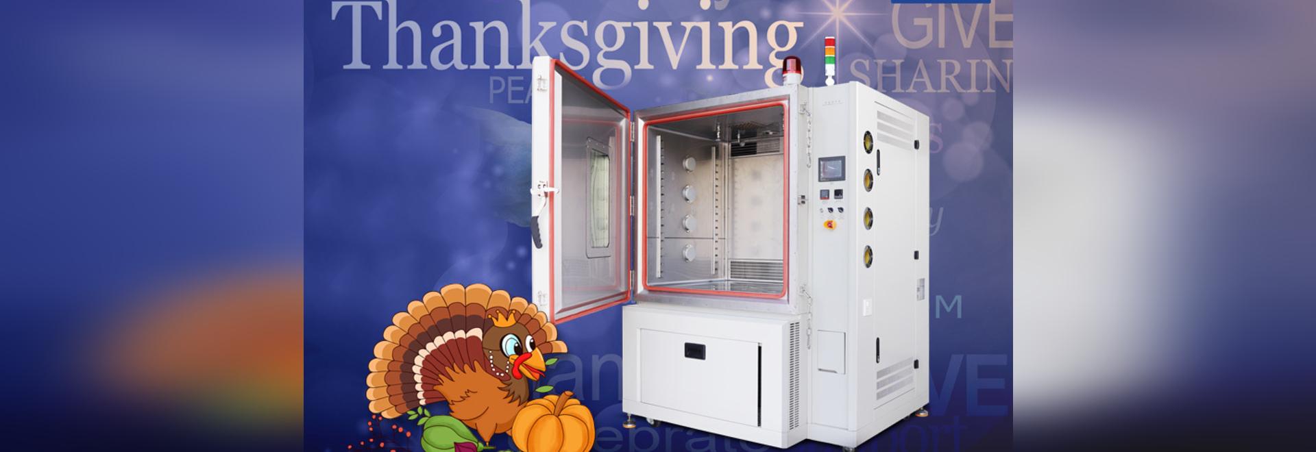 Jour de Thanksgiving 2020
