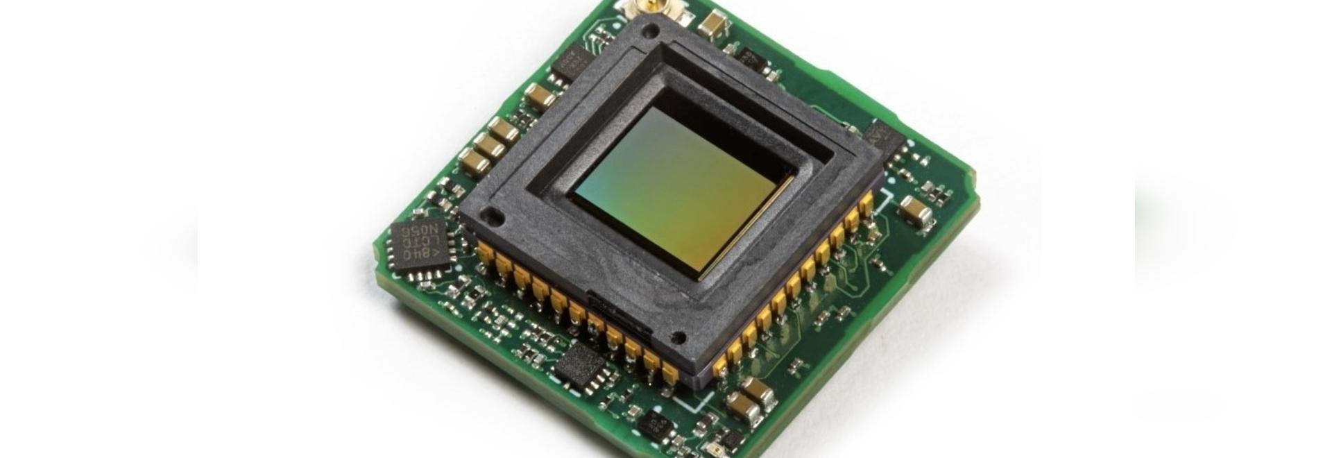 Lancement des nouveaux noyaux de caméra de la série Dione 640