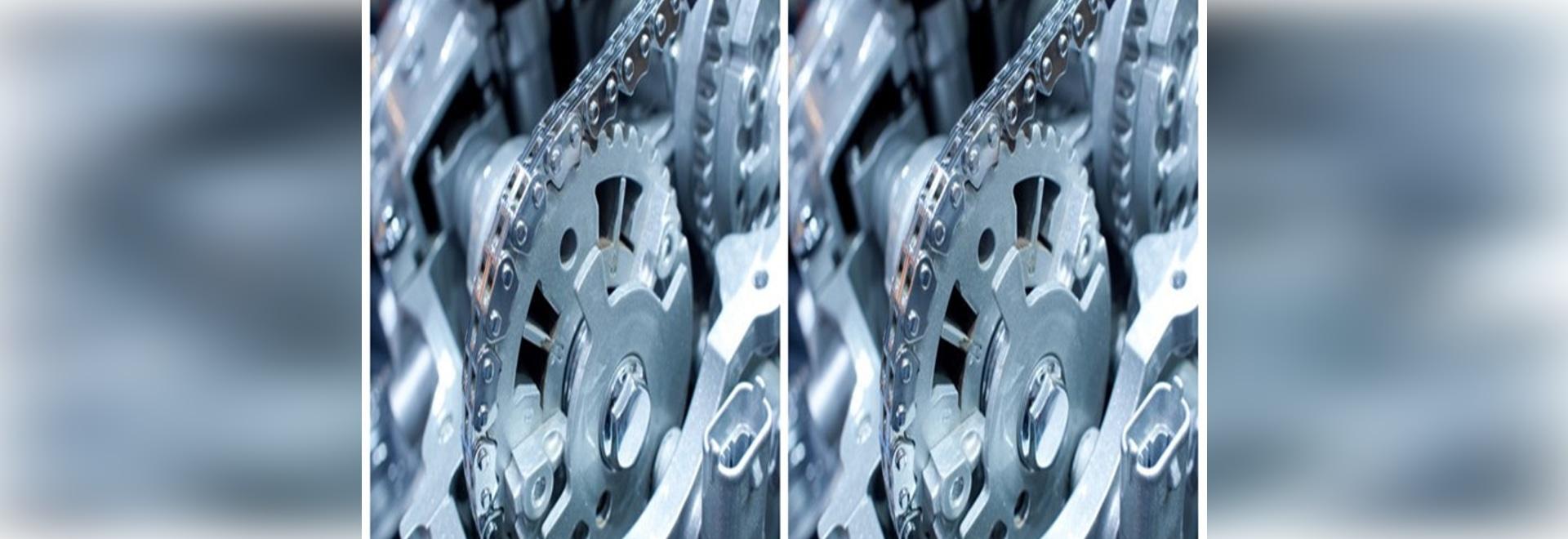 Machine de mesure visuelle pour l'industrie automobile
