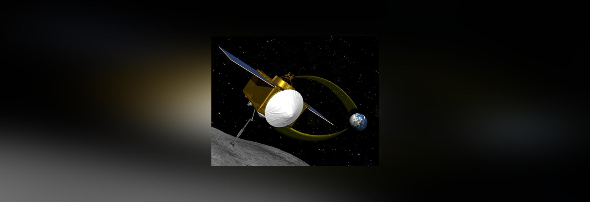 Le Magnetics de BEI Kimco a conçu un déclencheur mobile adapté aux besoins du client d'enroulement de voix d'aimant pour le vaisseau spatial d'OSIRIS-Rex