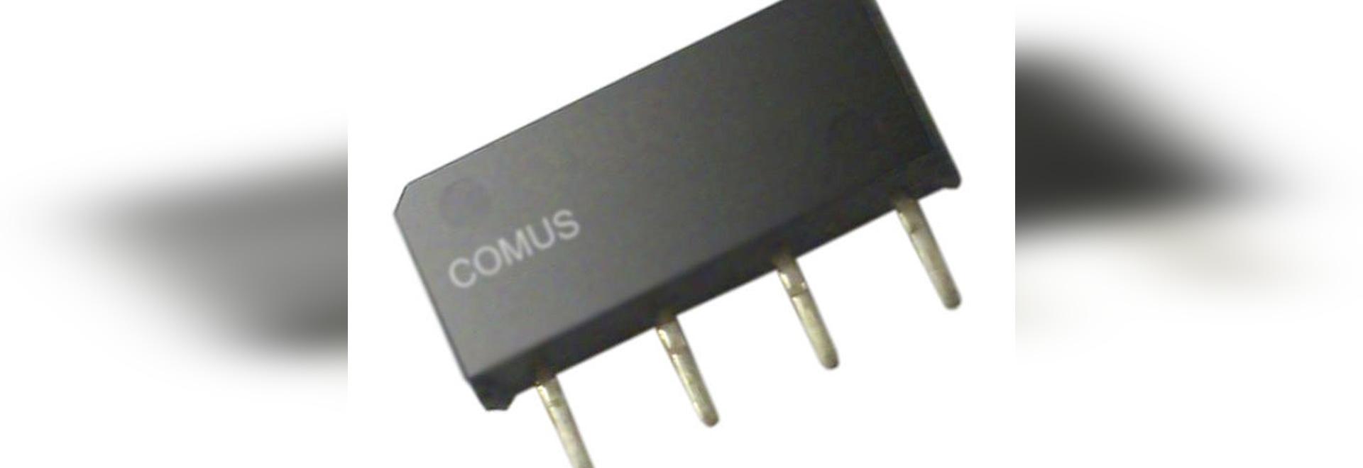 Mini relais de roseau de SIP