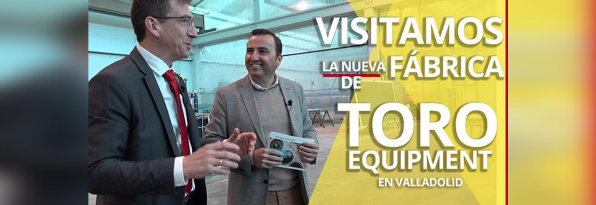 Nous avons reçu AguasResiduales.info dans notre usine de flottateurs par air dissous et de réservoir W-tank.