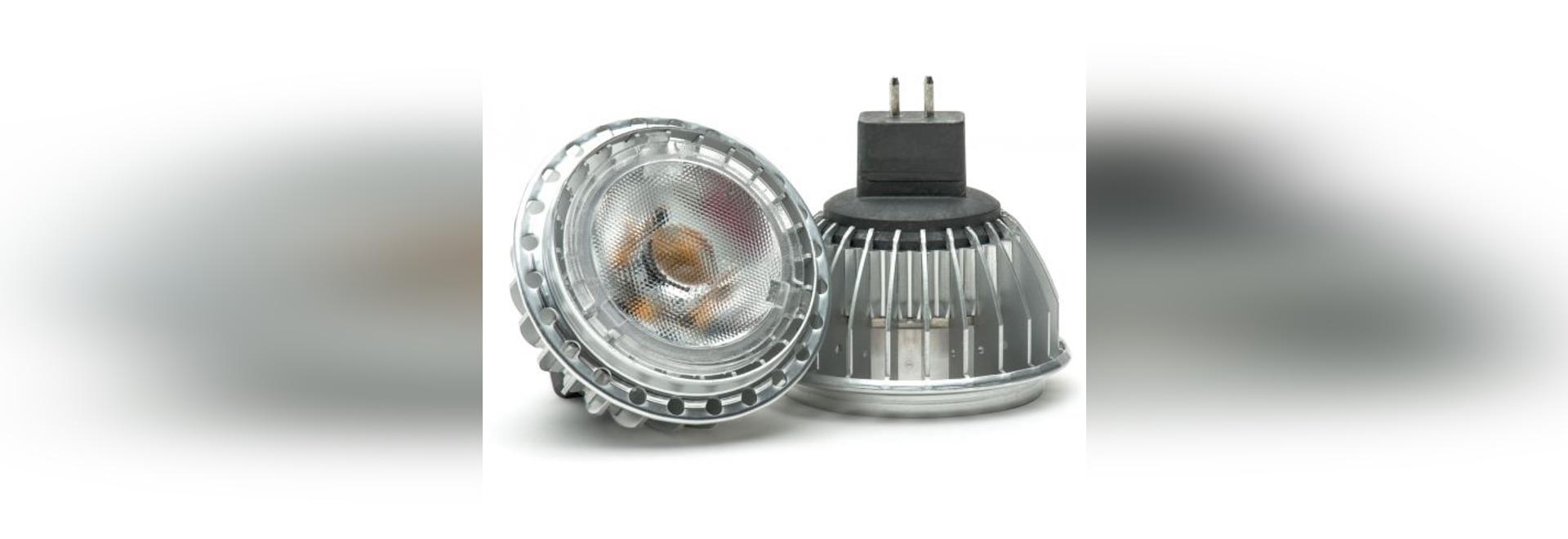 NOUVEAU : Ampoule de LED par Cree
