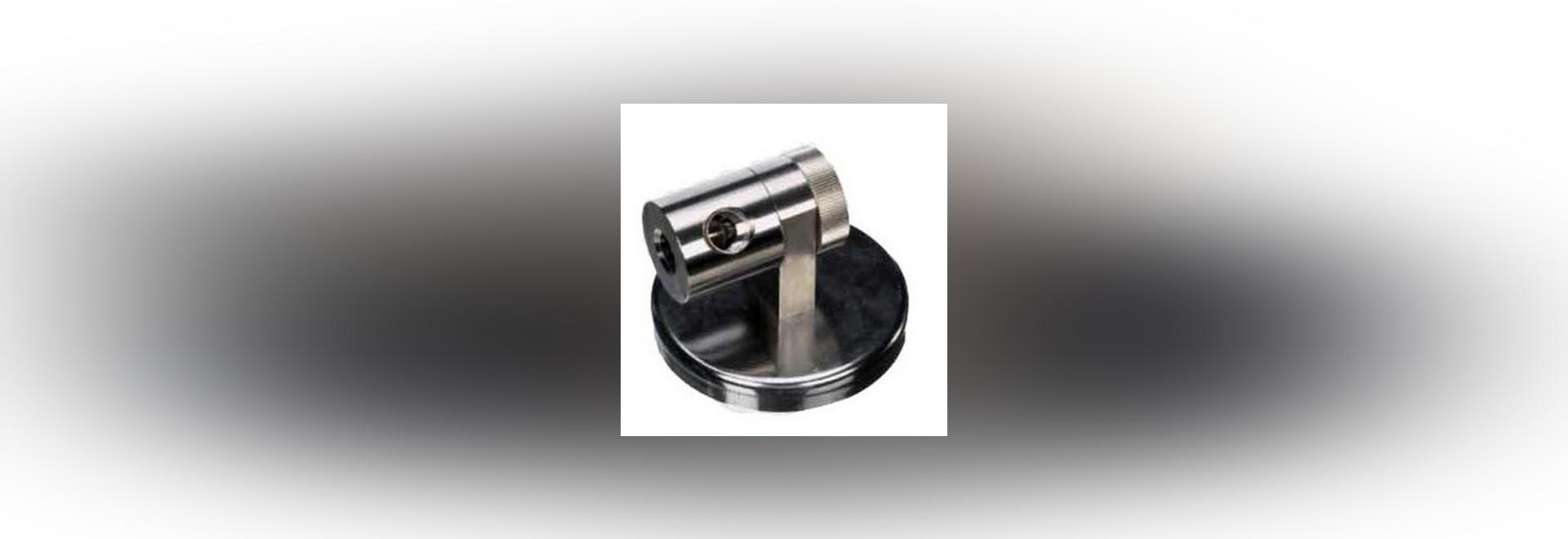 NOUVEAU : base magnétique par Nex Flow Air Products Corp.