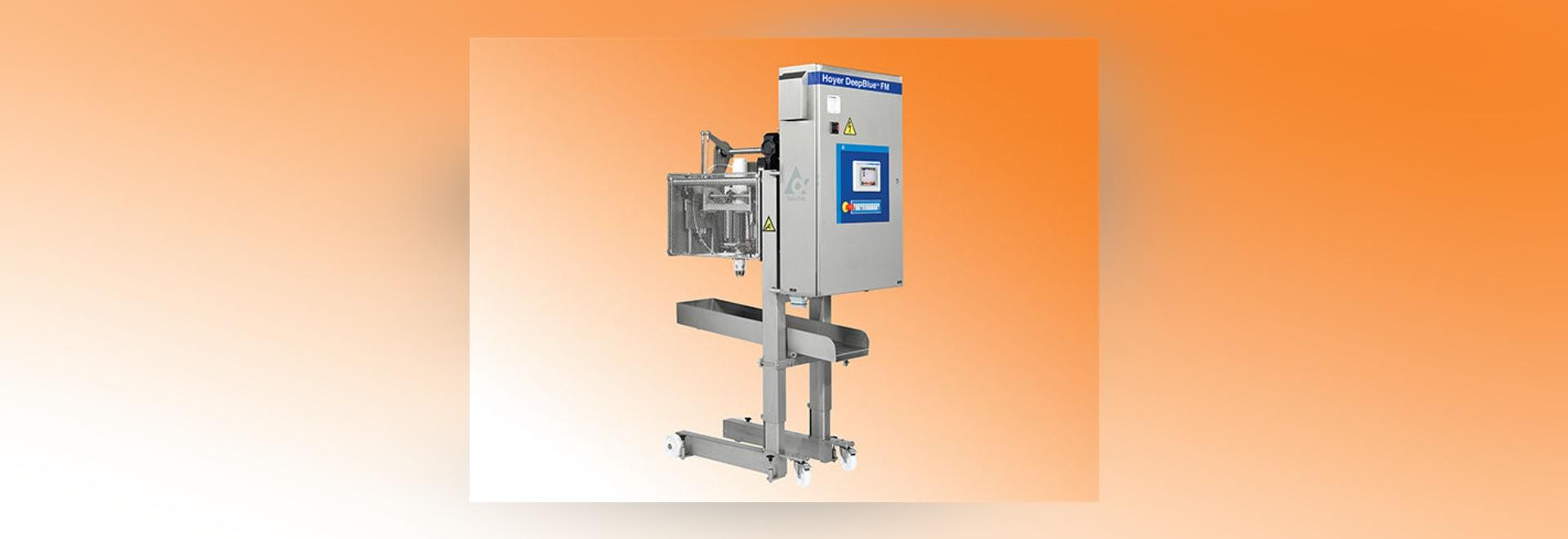 NOUVEAUTÉ : machine de remplissage flexible by Tetra Pak
