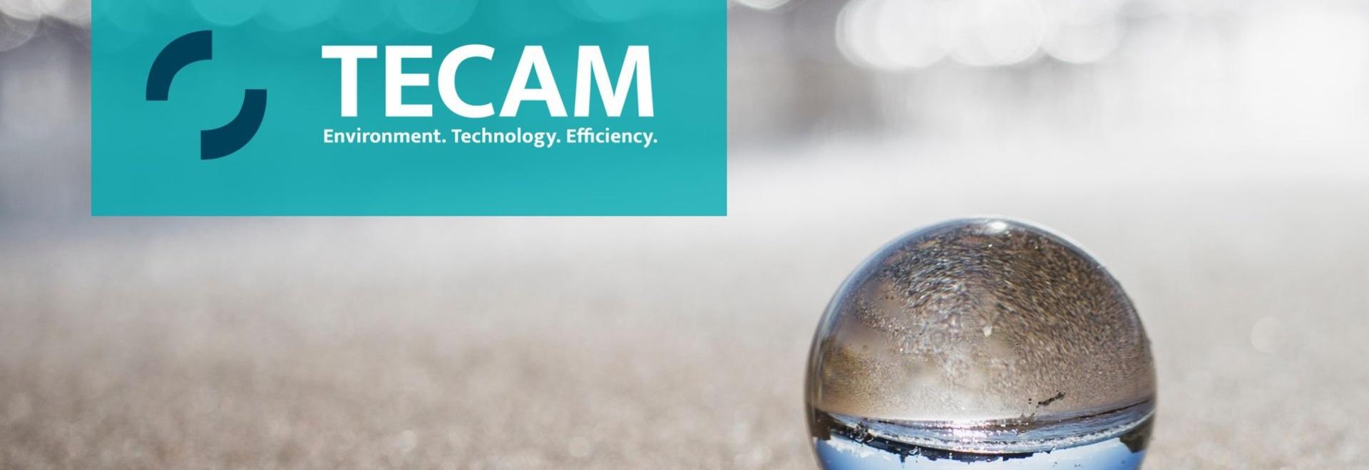 Nouvelle image corporative de Tecam