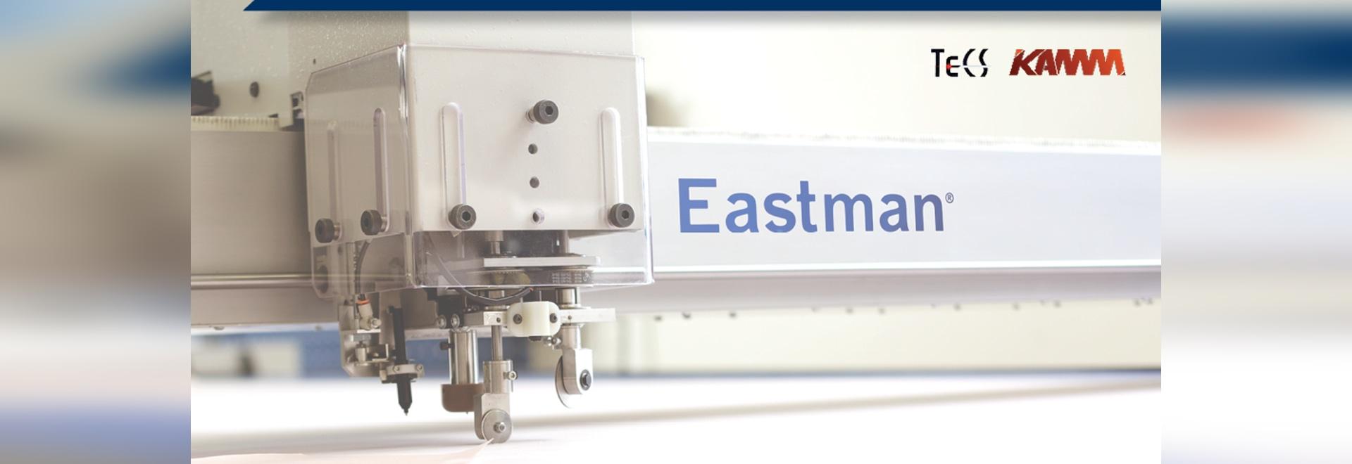 Nouvelle installation de démonstration à Eastman, au Royaume-Uni