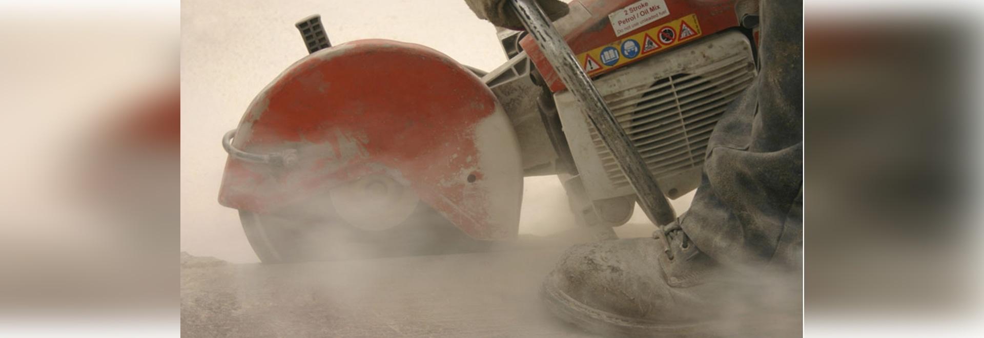 L'OSHA met à jour son programme national sur la silice