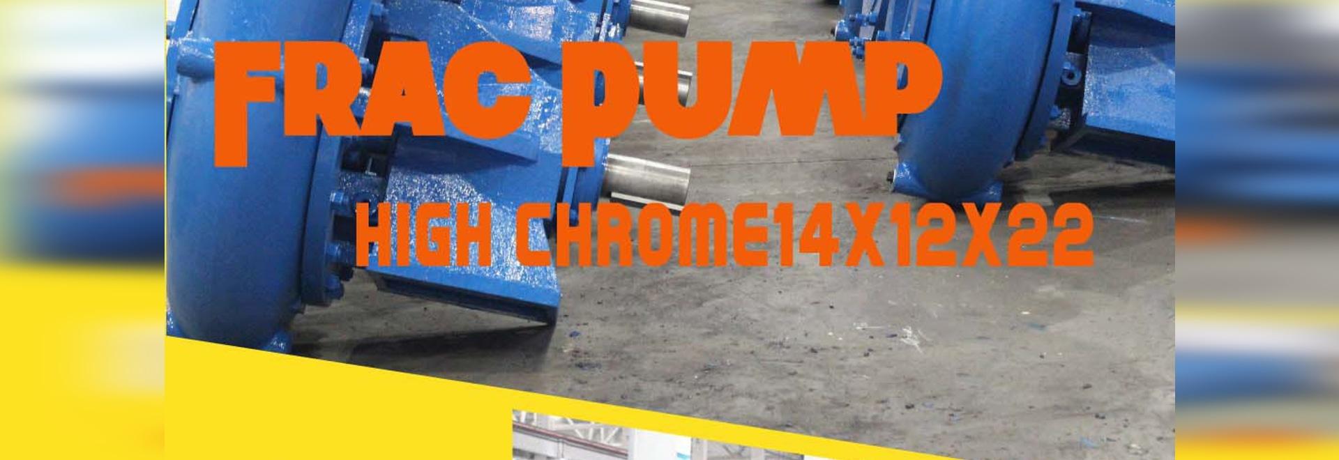 Pompe OEM 14x12x22x22