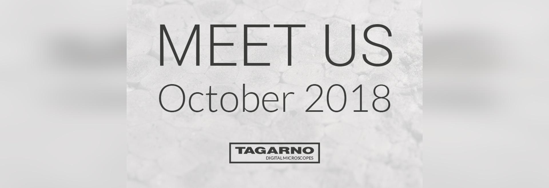 RASSEMBLEMENT TAGARNO - OCTOBRE 2018
