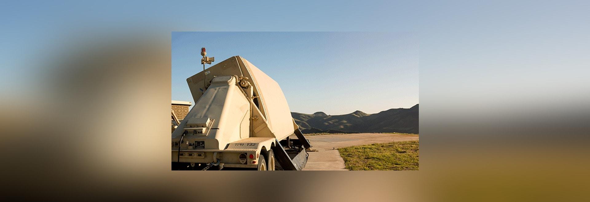Raytheon a commencé à améliorer les unités de matériel électronique (EEUs) pour que les unités ballistiques du radar AN/TPY-2 fine-tune le cheminement des missiles balistiques dans des incursions à...