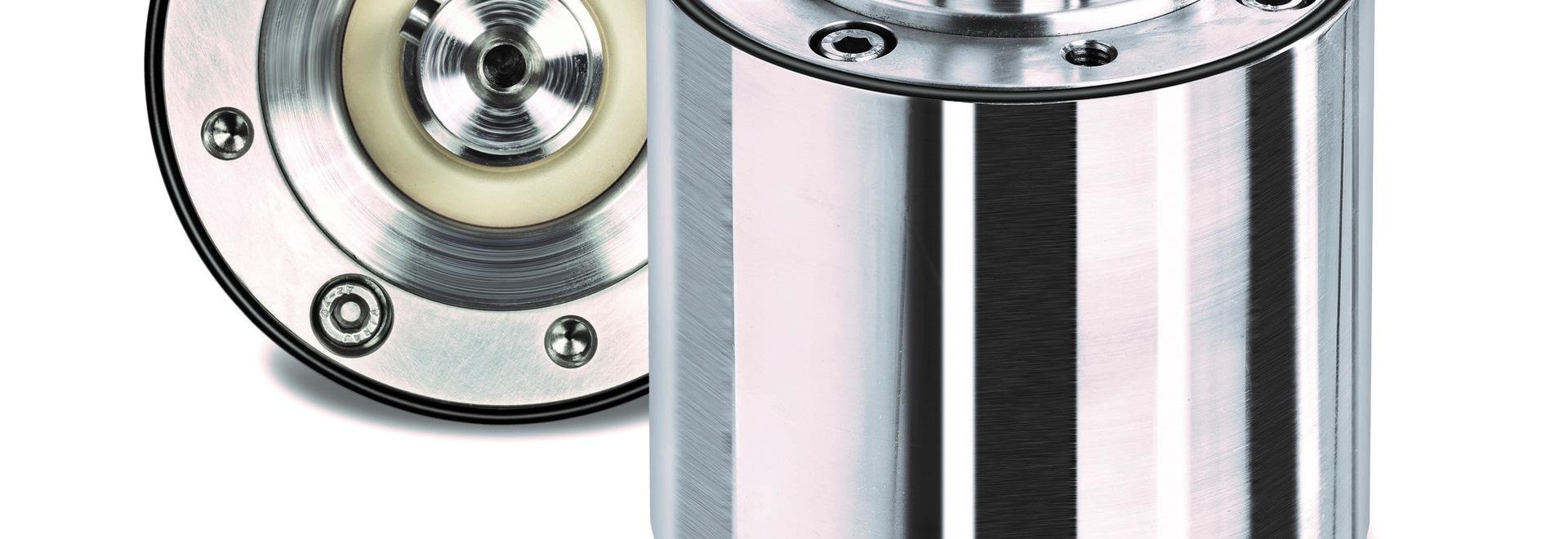 Réducteur planétaire SPN E24 en version hygiène