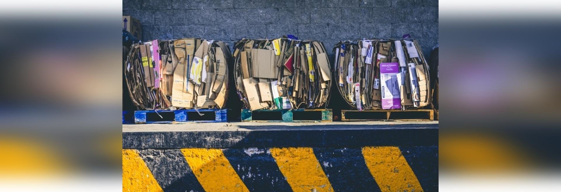 La révolution robotique dans le recyclage