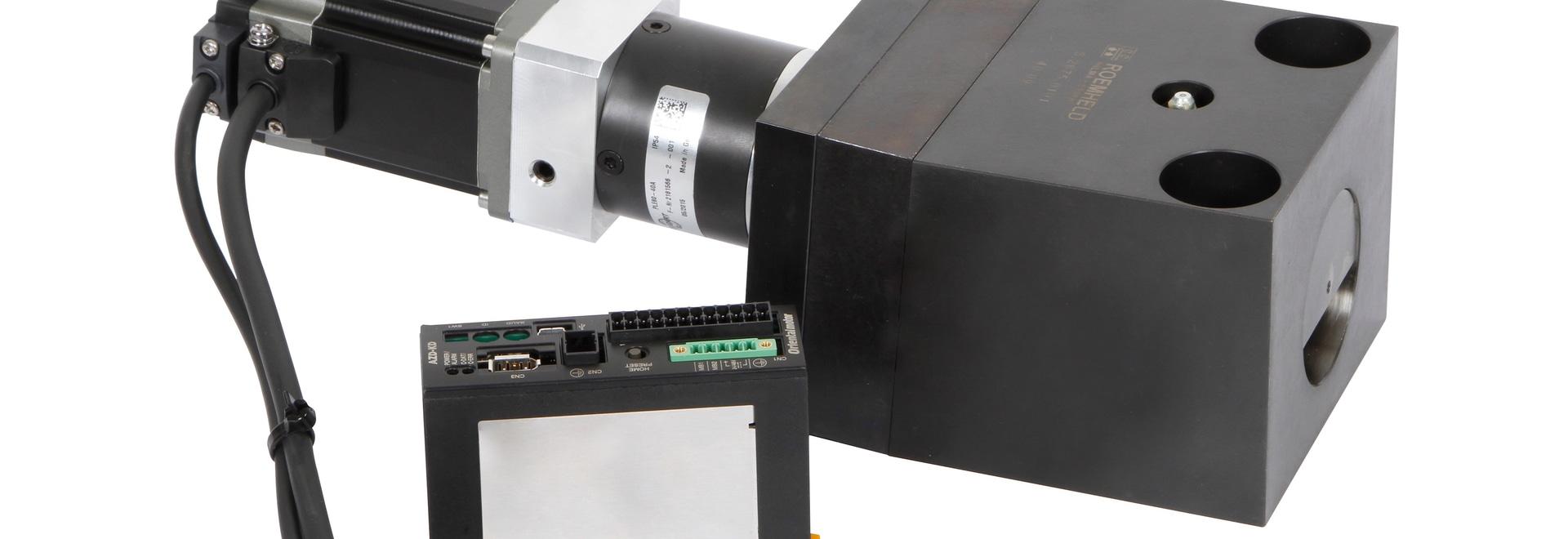 ROEMHELD : Nouvelles brides de cale pour des tables de glissement, machines de moulage par injection et presses programmables et électromécaniques