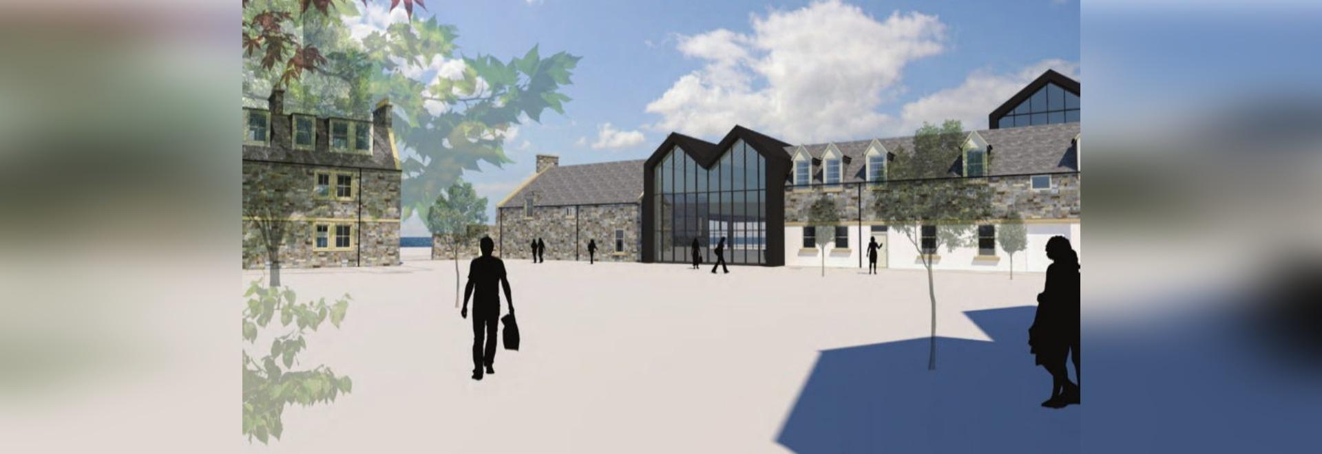 St Andrews propose un nouveau plan pour les fouilles d'étudiants