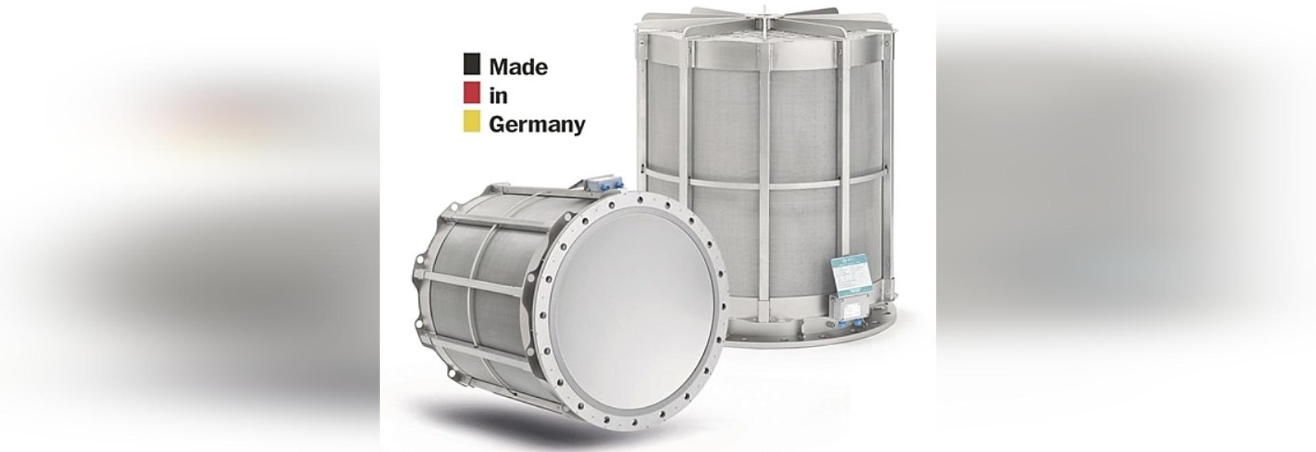 Sûreté d'explosion pour le duel-carburant et des moteurs de GNL : Q-Rohr® DFE reçoit le quatrième certificat de classe