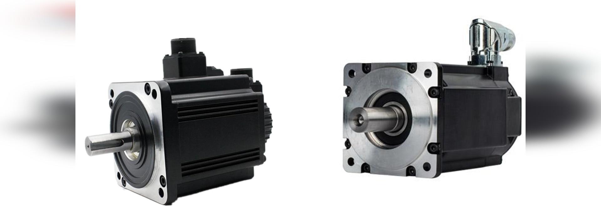 Système de servo-moteur et de vérin à vis