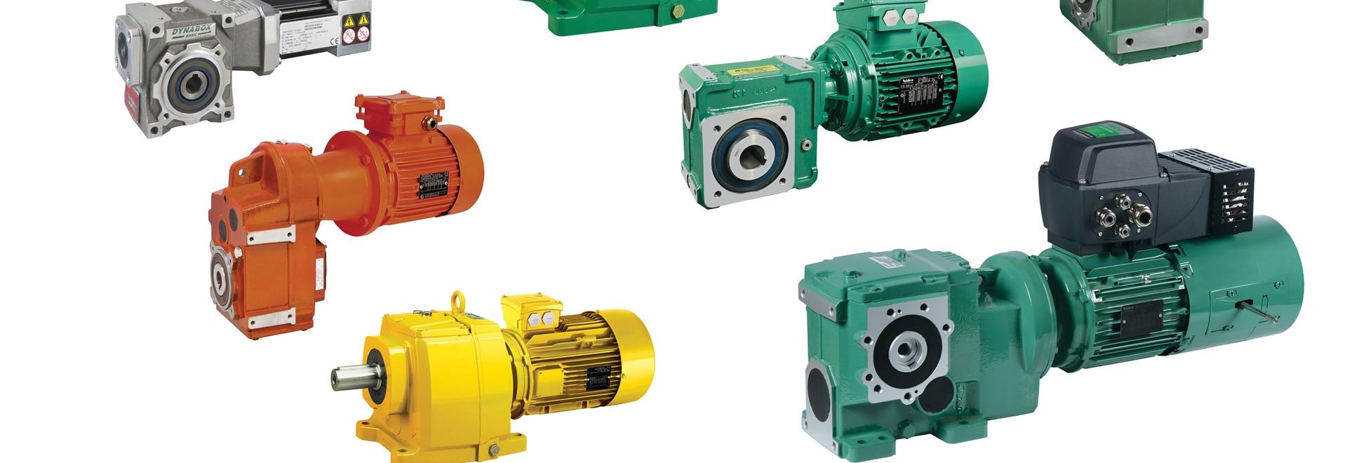 Systèmes d'entraînement électromécaniques